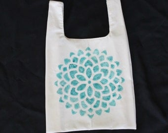 Reusable Grocery Bag/Gift Bag/Book Bag