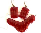 Passion - Glass Jewellery...