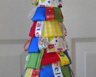 Happy Birthday Ribbon Tree