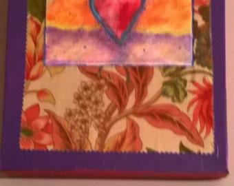 I Heart Art!!