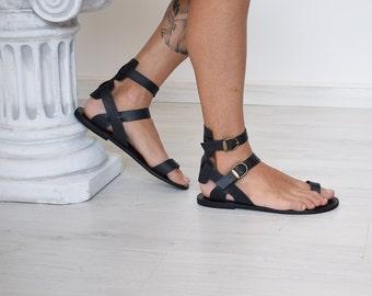 Handmade Sandals, Greek leather sandals, Men Flip Flops, Men Sandals, Leather Sandals, Genuine Leather sandals, Greek Sandals, Sport Sandals
