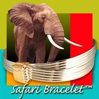 safaribracelet