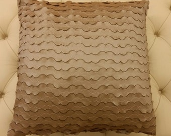 """Decorative Throw Pillow Cover 20"""" X 20"""""""