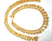 Anklets | gold anklets | bell anklet Bracelet | Indian Anklets | indian jewelry | Children and Adults anklets | tribal bell anklets | gypsy