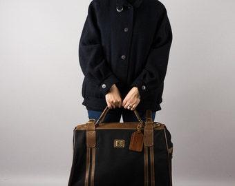Vintage jacket wool