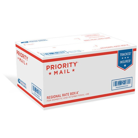 Price Of Priority Mail Shoe Box