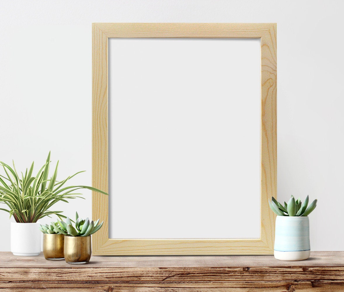 18x24x2 picture frame with backing no glass by for 18x24 window