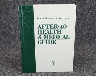 After-40 Health & Medical Guide