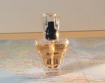 "Perfume mini spray ""Tresor"" by Lancôme 5ml."