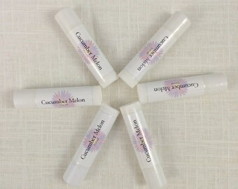 Lip Balm  (tubes)