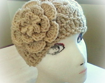 30% OFF ENTIRE PURCHASE Coupon Code  (CBE30) Crochet Headband
