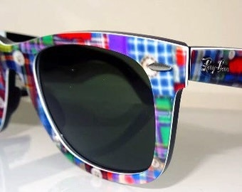 vintage RAY BAN WAYFARER 2140 sunglasses or Best Offer