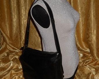 Genuine vintage Bottega Veneta bag - genuine leather