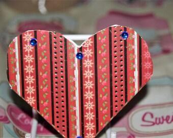 A Heart Gift Box