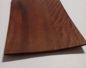 Eucalyptus Wood Spoon\Pallet Knife rest