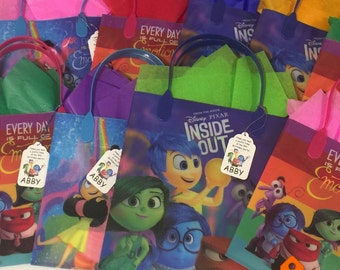 Inside out personalized party bags! (12)