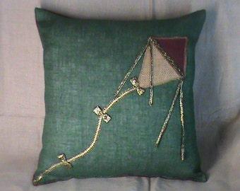 Kite Pillow
