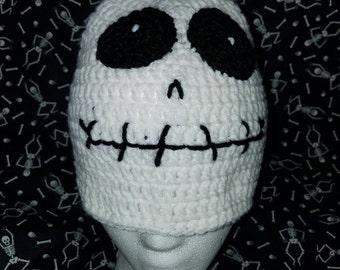Skull Hat/Beanie