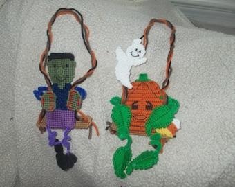 Halloween swingers