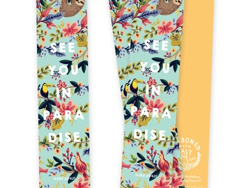 Bookmarks - See You In Paradise Luke 23:43, Pack of Bookmarks, JW Gift, Special Convention Gift, Jehovah's Witnesses, Regional Convention