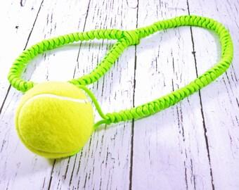Dog Toy - Paracord Dog Toy - Tough Dog Toy - Custom Dog Accessories - Dog Gifts - Paracord Dog Accessories - Dog Gift