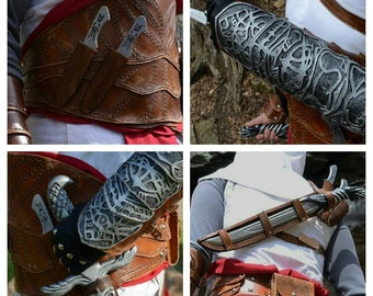 Altair Cosplay & Accessories - Assassin's Creed