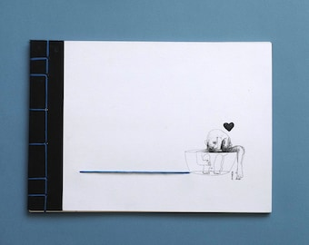 Sketchbook feat. frenopersciacalli