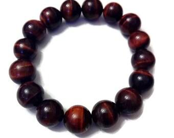 """Bracelet Pearl """"Bull"""