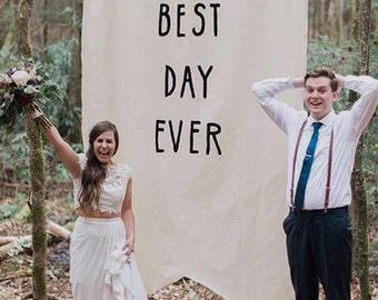 Beat dayever photo prop/ wedding photo prop