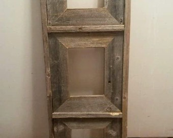 3- 5x7 Picture Frame
