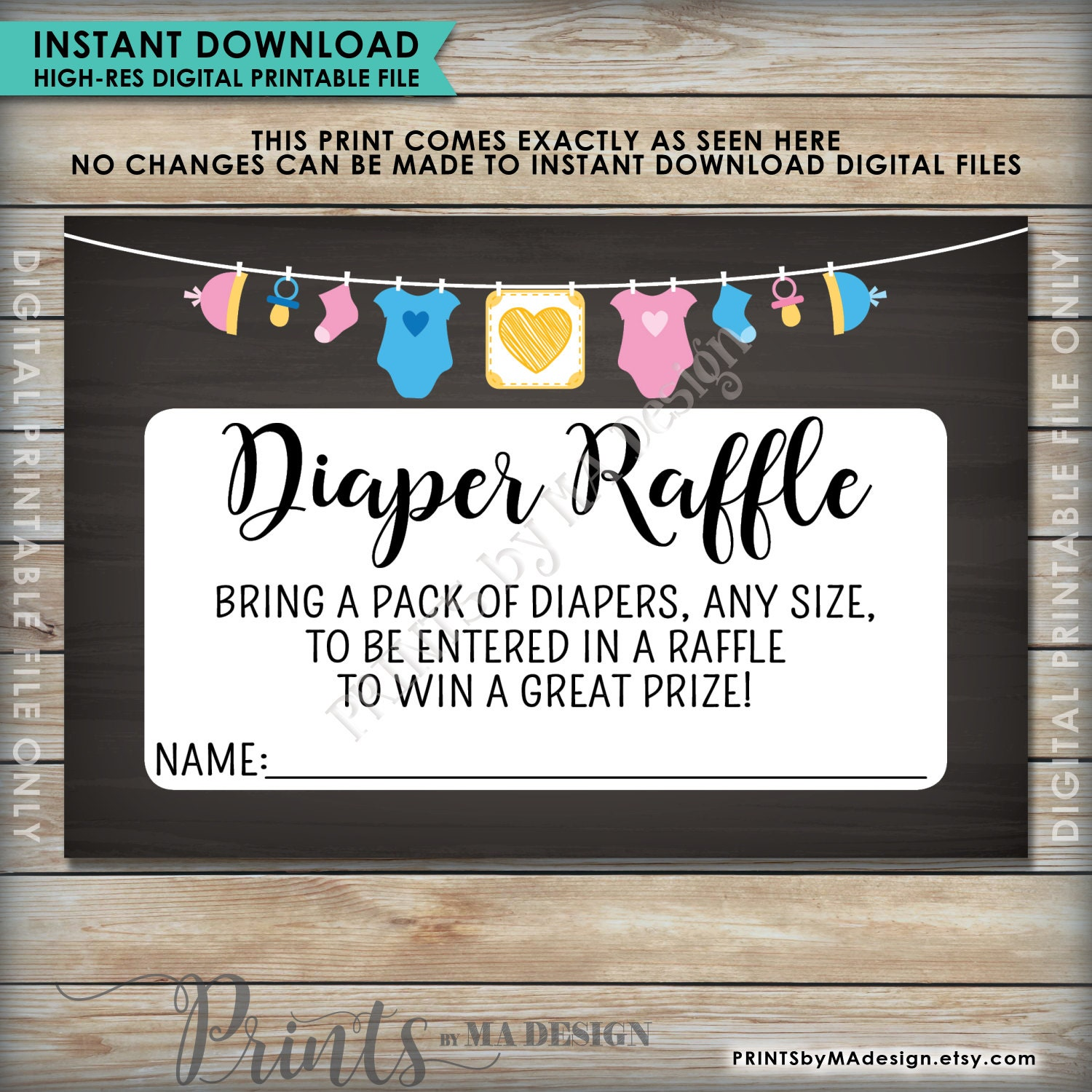 diaper raffle ticket sign cards baby shower raffle raffle to gallery photo gallery photo gallery photo gallery photo