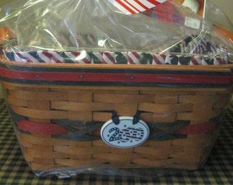 2000 All-American Sparker Basket #18694