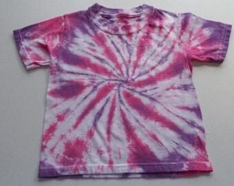 2T/3T, Tie Dye, T-Shirts