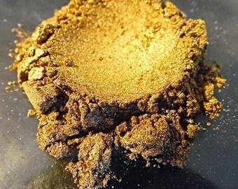 Gold Dipped Loose Eyeshadow (sample pot 0.5 grams)