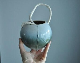 Ball, Plant Pot