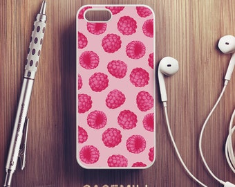 Raspberry iPhone 6 Case Raspberry iPhone 6s Case iPhone 6 Plus Case iPhone 6s Plus Case iPhone 5s Case iPhone 5 Case iPhone SE Case