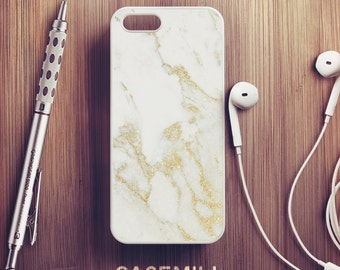 Gold Marble iPhone 6 Case Marble iPhone 6s Case iPhone 6 Plus Case iPhone 6s Plus Case Marble iPhone 5s Case iPhone 5 Case iPhone SE Case
