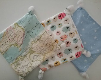 Doudou, baby gifts. Discount 50% with code OUTSTOCK50