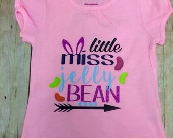 Little Miss Jelly Bean