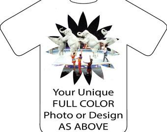 Unique Personalized Shirt