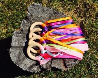 Charlie Kites /play /ribbon kites/hand kites
