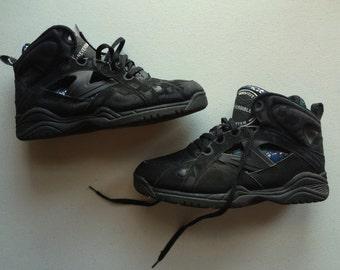 Bullet Basketball Shoes Vintage