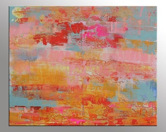 Abstract Painting, Oil Painting Abstract, Large Wall Art, Large Canvas Art, Modern Painting, Abstract Canvas Art, Original Oil Painting