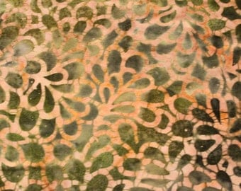 Sunrise Sunset Batiks by Holly Taylor for Moda 4600-15