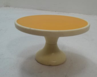 Fisher Price Vintage Dollhouse Table #251 (1978)