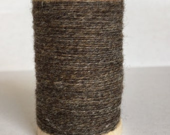 Rustic Wool Moire Thread - Color #711