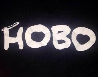 HOBO short sleeve tshirt
