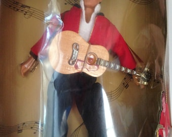 Elvis Presley, Jailhouse Rock Doll The Sun Never Sets on A Legend