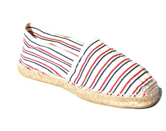 Alparagatas Espadrilles Made in Spain