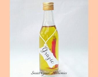 125 pcs Olympus B Olive Oil Favors (50ml/1.7oz), Olive Oil Wedding Favors, Olive Oil Baby Shower Favors, Olive Oil Bridal Shower Favors,